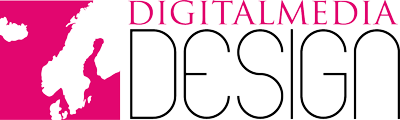 Digital Media Design Logo